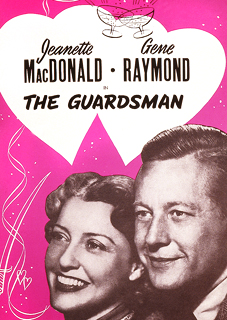 The Guardsman (1951)