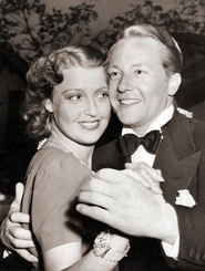 Jeanette & Gene in Hollywood 1940